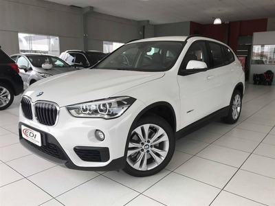 Bmw X1 2019 2.0 Sdrive20i X-line Active Flex 5p