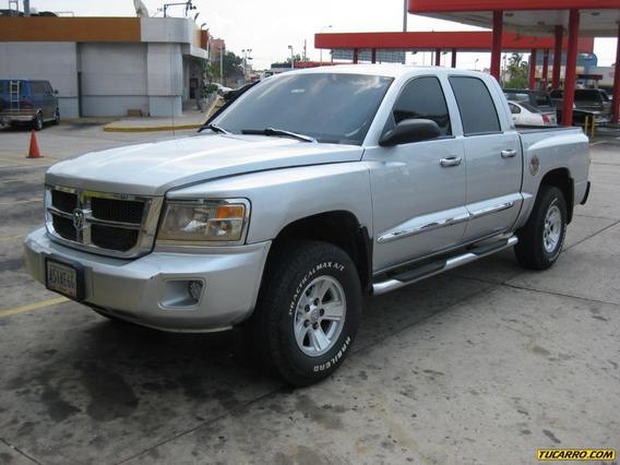 Dodge Dakota .