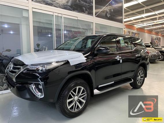 Toyota Fortuner Sr5 2020