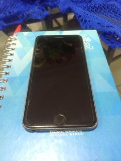 iPhone 6s Plus 64 Gb Ótimo Estado E Bateria Ok
