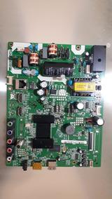 Placa Principal Tv Semp Toshiba 40l2400