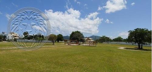 Imagem 1 de 10 de Terreno Em Condominio - Campeche - Ref: 1526 - V-1563