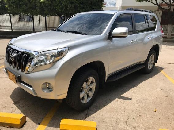 Toyota Prado Prado Diessel 2014