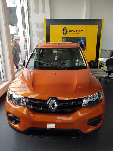 Renault Kwid 1.0 Sce 66cv Zen  Ob