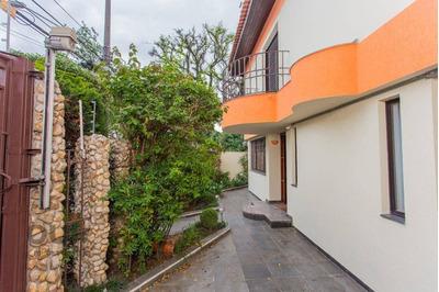 Casa Com 4 Dormitórios À Venda, 450 M² Por R$ 2.200.000 - Brooklin Paulista - São Paulo/sp - Ca0297
