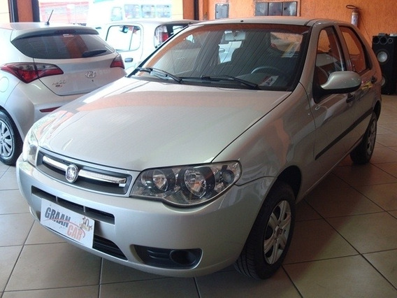 Palio 1.0 Mpi Fire Economy 8v Flex 4p Manual 85000km