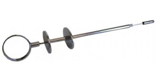 Sonda Extratora Para Tetos Tipo Hug - 16cm.