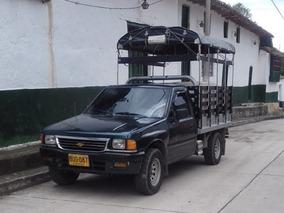Chevrolet Luv Estacas Mt 2300