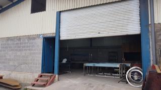 Bodega 100 M2 Zona Industrial Ochomogo - Alquiler