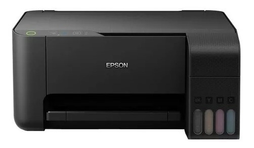 Impresora Multifuncional Epson Ecotank L3110 Tinta Continua