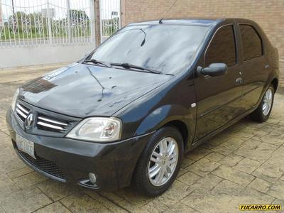 Renault Logan - Sincronica