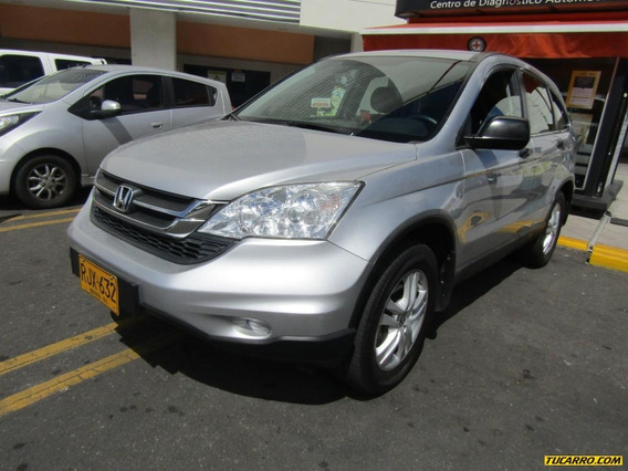 Honda Cr-v Crv Lx 4x4