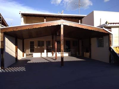 Casa Com 3 Dormitórios À Venda, 208 M² Por R$ 360.000 - São José - Paulínia/sp - Ca12614