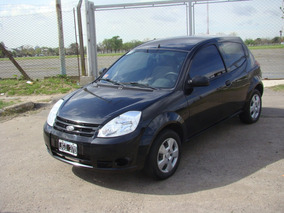 Ford Ka 1.6 Fly Viral 2010 Anticipo $80.000 Y Cuotas