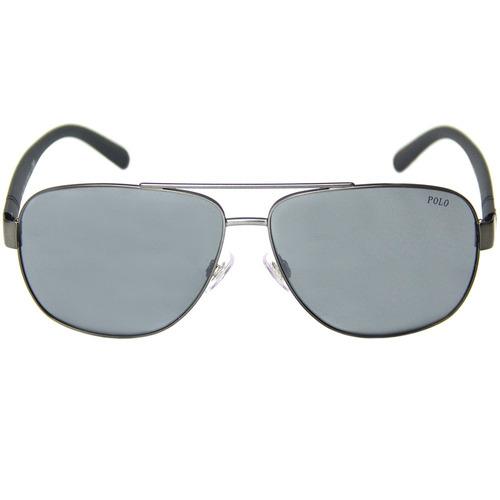 79c5dbc05 Óculos Sol Polo Ralph Lauren Italiano Original Modelo 3046 - Óculos ...