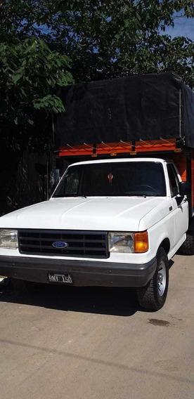 Ford F-100 2.5 I Super Cab 1994