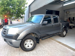 Ford Ranger 2.3 Cd Xl Plus 4x2 Con Gnc