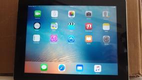 iPad 2 Wi-fi 32gb + 3g Prata