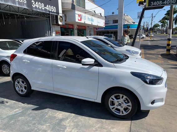 Ford Ka 1.5 Sel Flex, Único Dono, Baixo Km