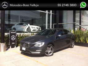 Volvo S60 2014 4p Addition T4a L4/1.6/t Aut