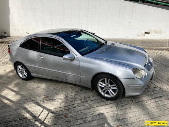 Mercedes Benz C200 Kompresor Automatico