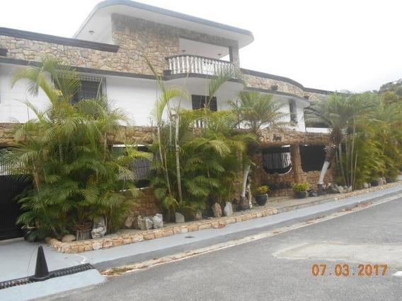 Lea 20-16347 Casa En Venta En Macaracuay