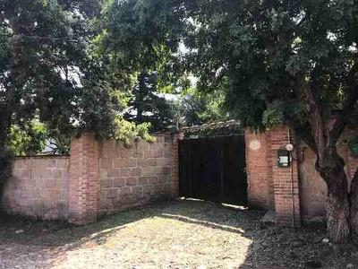 Venta De Casa Campestre En Colinas Del Bosque, Querétaro