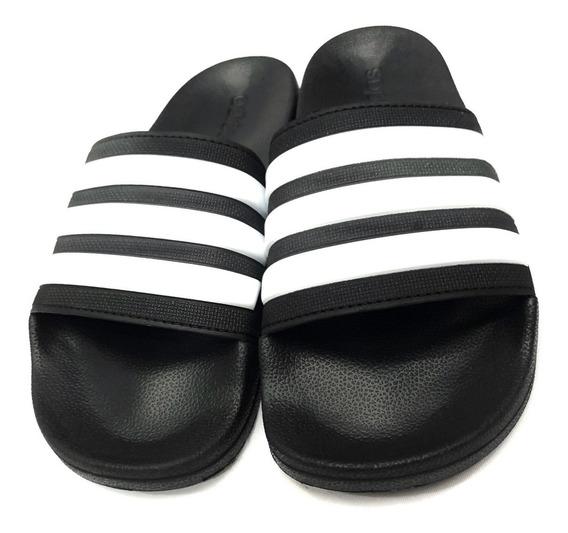 Chancla adidas Adilette Shower Color Negro Unisex