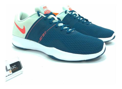 Tênis Nike City Trainer 2 Training 40 Original