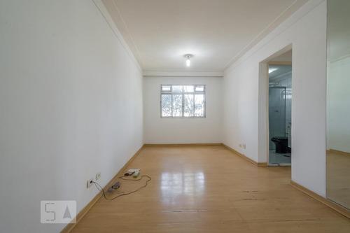 Apartamento Para Aluguel - Jardim Marajoara, 2 Quartos,  64 - 893112023