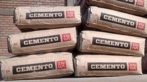Cemento Tipo1 Co.inka Ultraresistente X Unidad