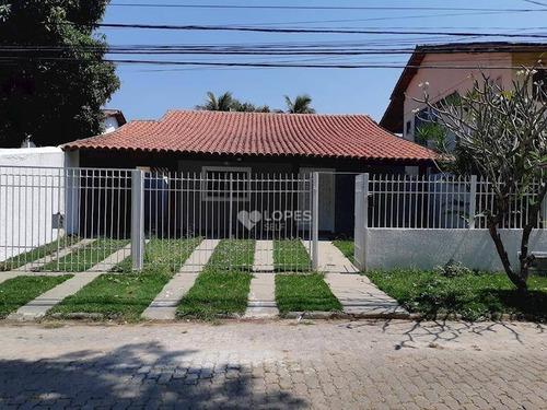 Imagem 1 de 15 de Casa Com 3 Quartos, 140 M² Por R$ 850.000 - Itaipu - Niterói/rj - Ca10651
