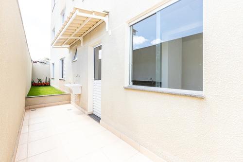 Apartamento Com Área Privativa No Bairro Salgado Filho Com 2 Quartos - Op2835