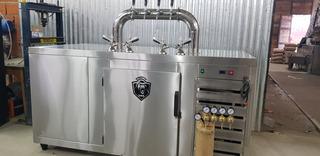 Heladera Cervecera Chop Y Equipamientos Cervecero