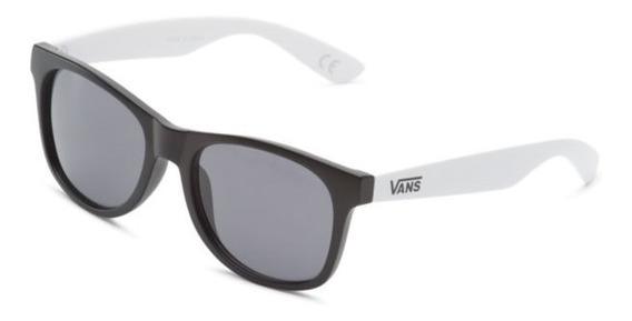 Gafas Lentes De Sol Vans Spicoli Black - White