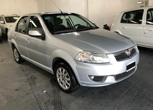 Fiat Siena 1.4 Attractive Pack Seguridad. Impecable. 74000km