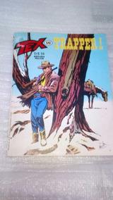 Tex 120 Vecchi - 1° Edição - Ótimo Estado
