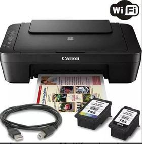 Impressora Multifuncional Canon Pixma Mg 3010