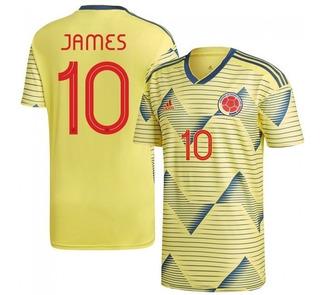 Colômbia 2020 - James, Falcao, Cuadrado, Mina, Borja, Fabra