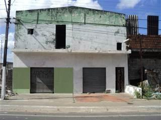 Loja Comercial À Venda, Igapó, Natal - Lo0001. - Lo0001