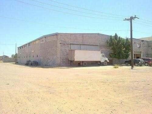 Industrial Clave A0542 En Venta En El Palmito, Culiacán, Sinaloa