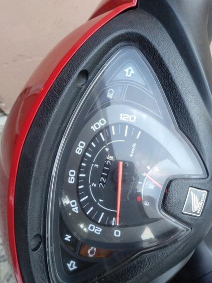 Honda Honda Bis