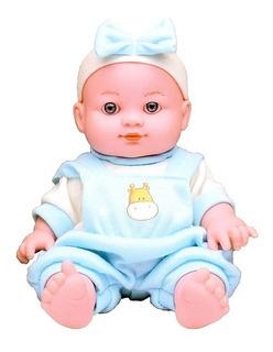 Bebé Bebote Real Muñeca Gorditos El Duende Azul 6732