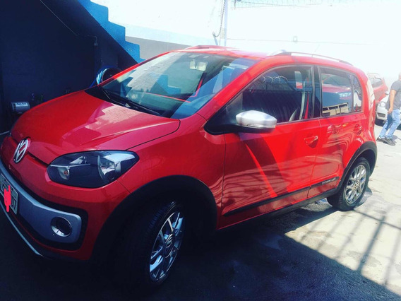 Volkswagen Cross Up 1.0