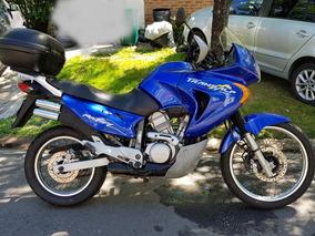 Honda Transalp Xl650v