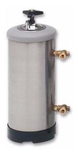 Filtro Ablandador Depurador Suavizador De Agua 8 Litros