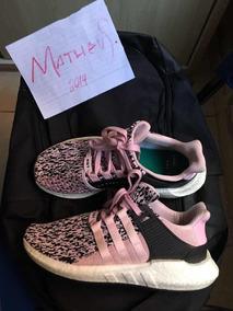 adidas Eqt 93/17 Monder Pink