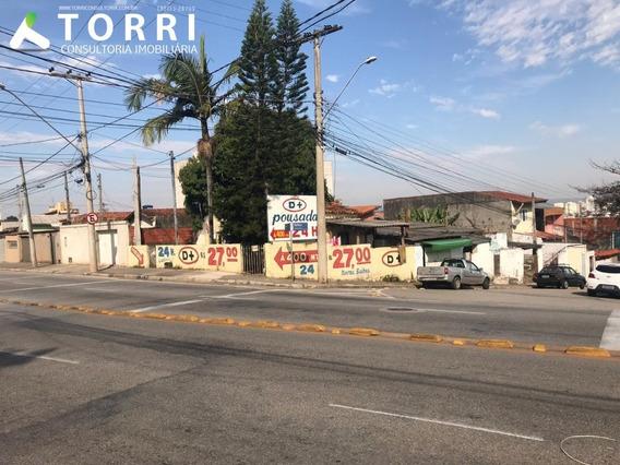 Terreno A Venda Em Sorocaba, Sp. - 538 - 33114603
