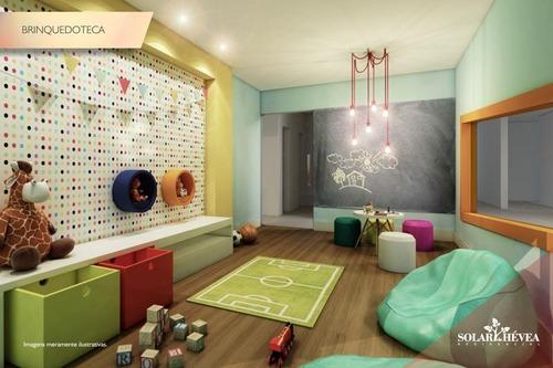 Imagem 1 de 29 de Apartamento Com 3 Dormitórios À Venda, 93 M²  - Estreito - Florianópolis/sc - Ap4151