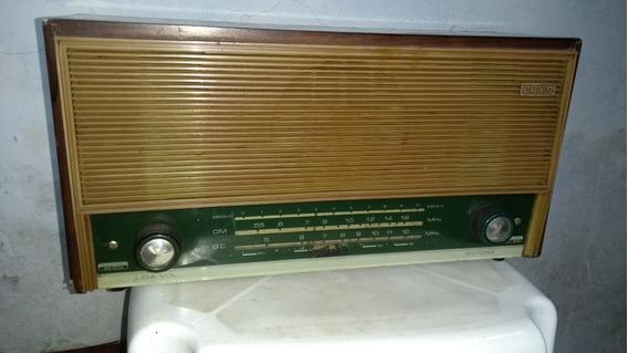 Radio Semp Mod Ac242n No Estado